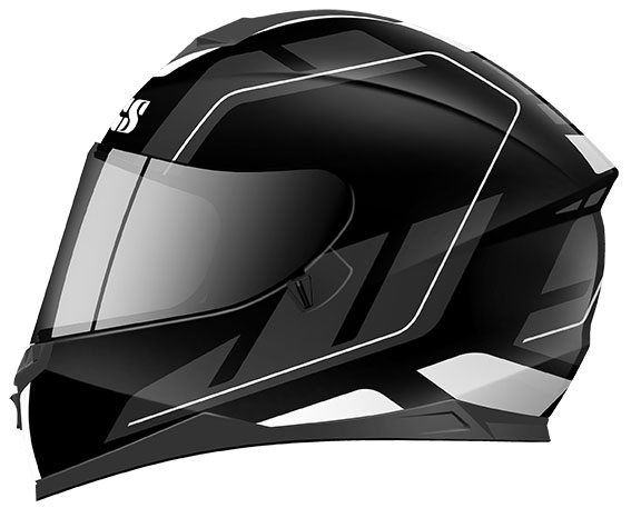 iXS1100 (black white flat), X14070-M31